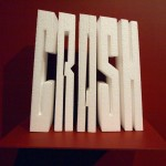 Ms&MrCrash (Relations in Space), 2012recyclable expanded polystyrene