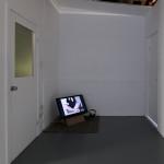 Untitled, 2011digital video on monitor