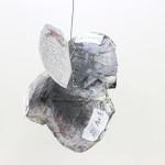 Mental Models 4 models: papier mâché, wire