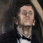 Defeated, 2011 Oil on canvas, 45 x 35 cm