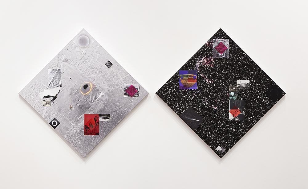 Redlands Art Prize, NAS, 2016
